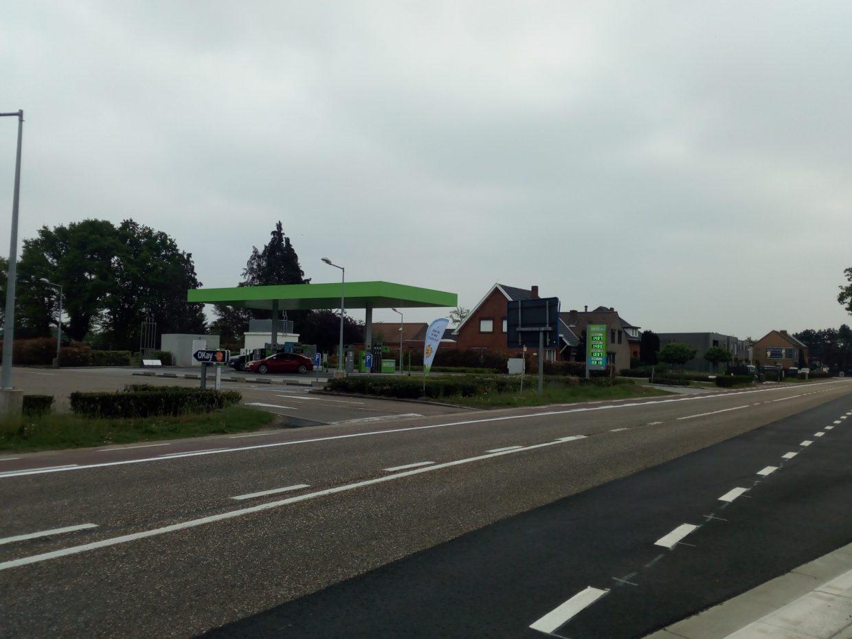 DATS 24 in Heusden-Zolder 2