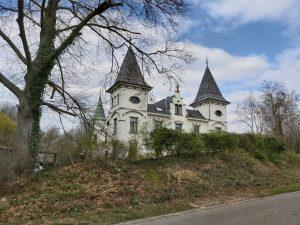 Castle Hoogveld - 1