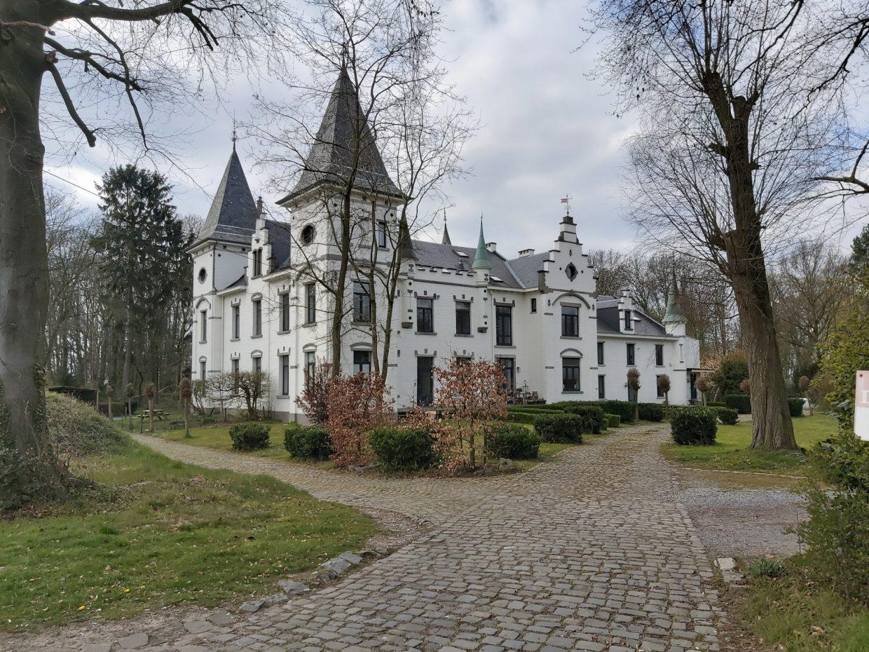 Castle Hoogveld - 2