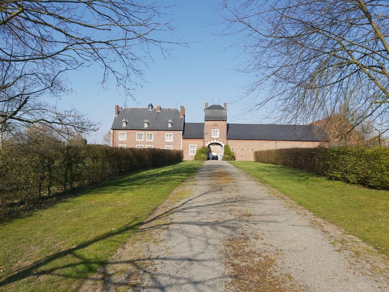 Castle of Nieuwerkerken - 2