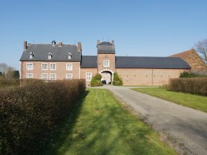 Castle of Nieuwerkerken - 3