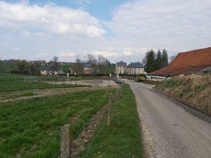 Castle of Opleeuw - 1