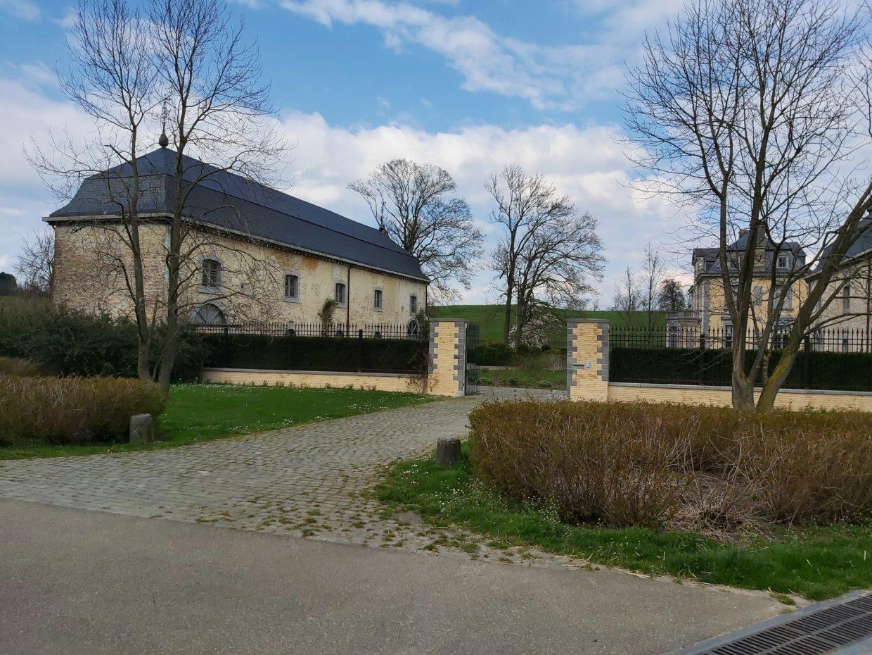 Castle of Opleeuw - 3