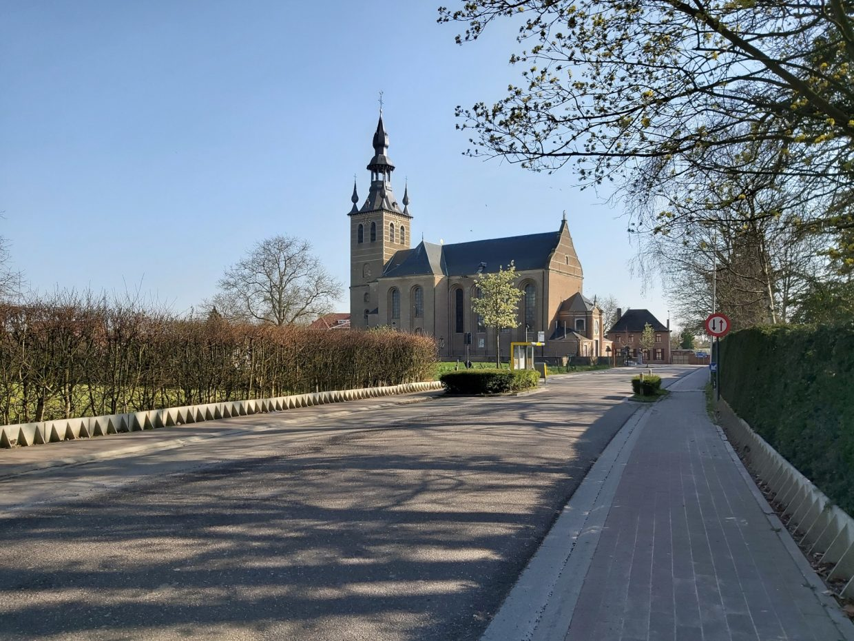 Basilica of Kortenbos - 2