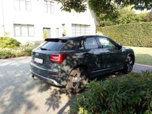 Audi Q2 TFSI - 2