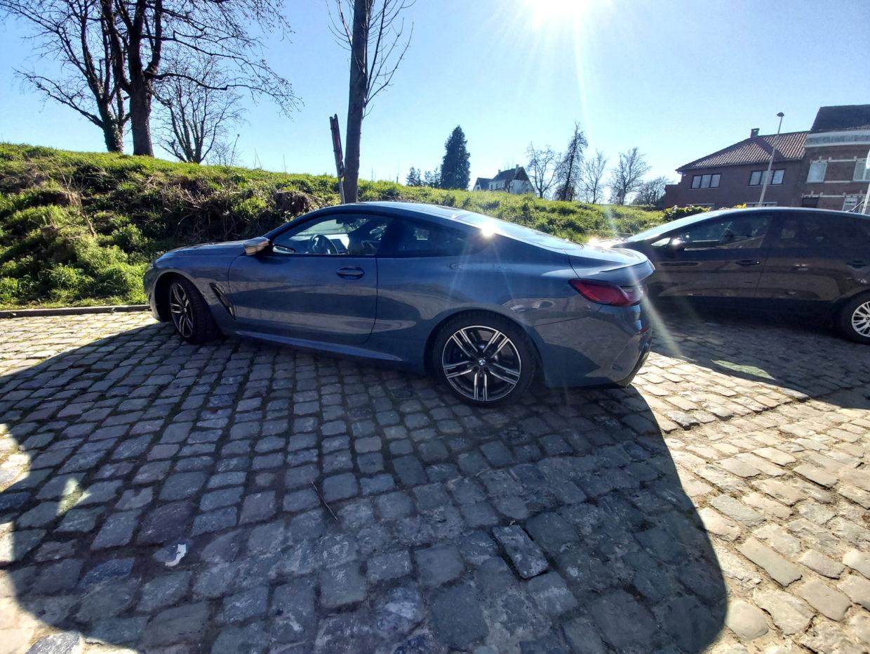 BMW 840 - 2