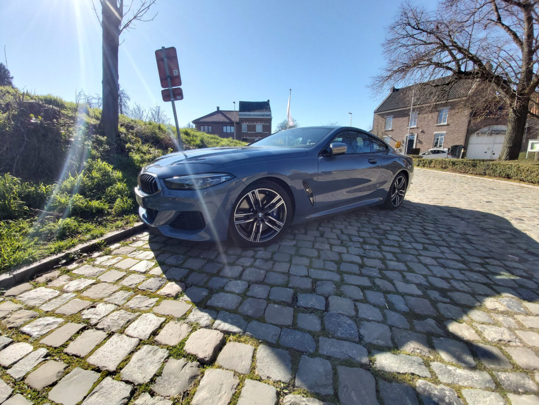 BMW 840 - 3