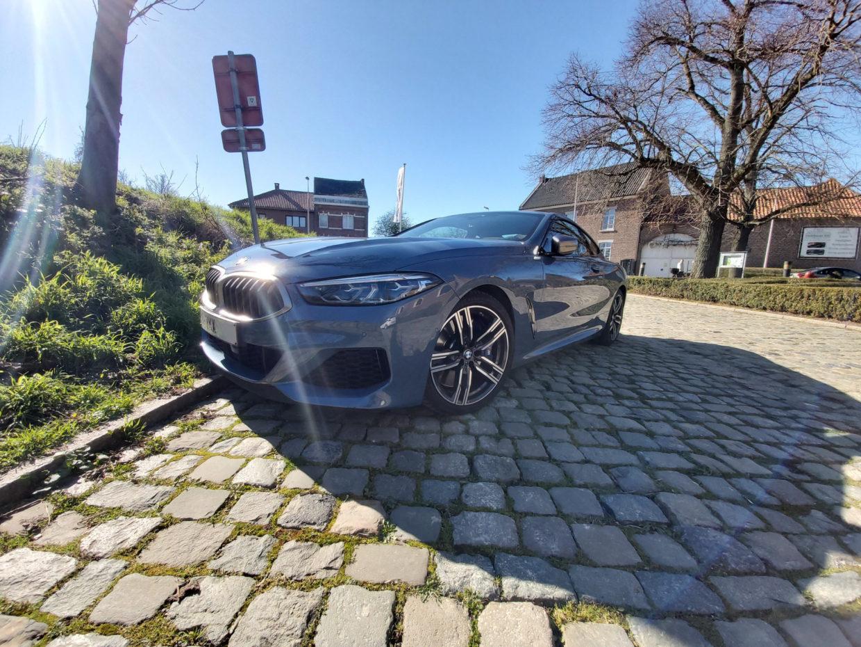 BMW 840 - 4