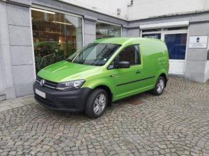 Volkswagen Caddy Van - 1