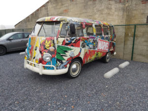 vw t2 special