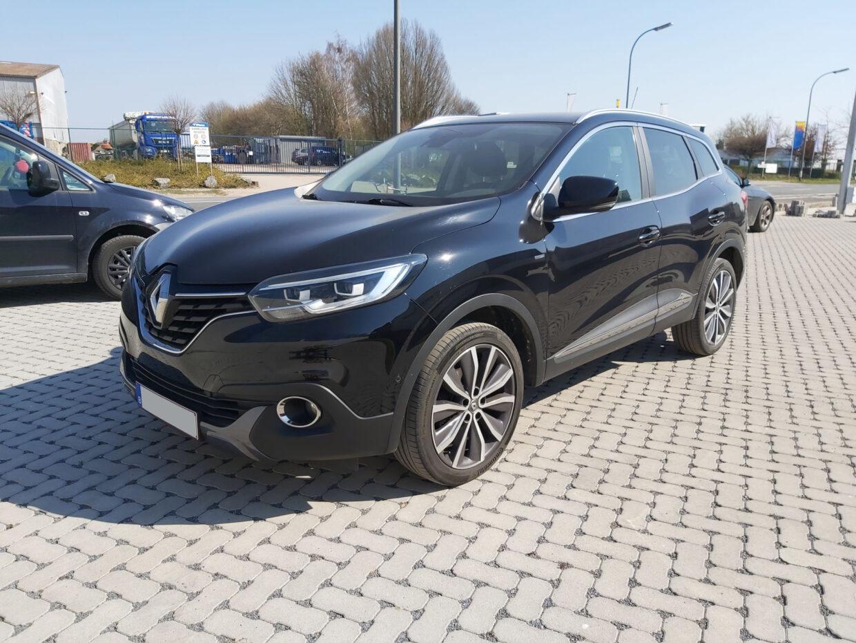 Renault Kadjar - 2