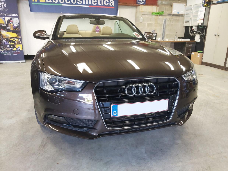 Audi A5 Cabrio - 1