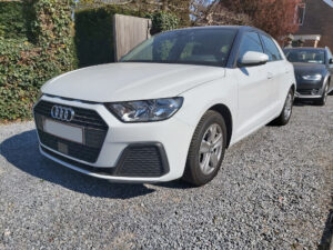 2020 Audi A1 - 1