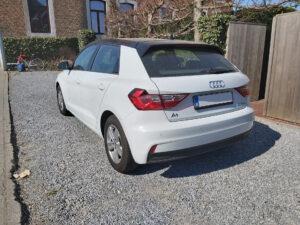 2020 Audi A1 - 2