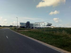DronePort in Sint-Truiden - 1