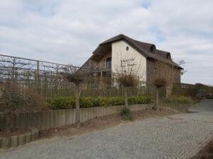La Maison de Jeanne - 1