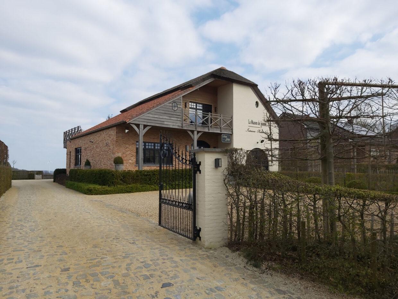 La Maison de Jeanne - 2