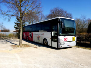 Irisbus Crossway - 1